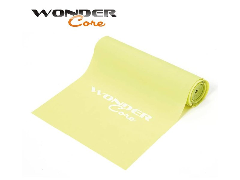Wonder Core Latex Band - 0,4 mm - Green