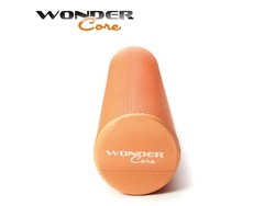 Wonder Core Foam Roller - 45 cm - Orange