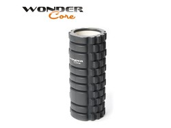 Wonder Core Massage Roller - Dark Grey