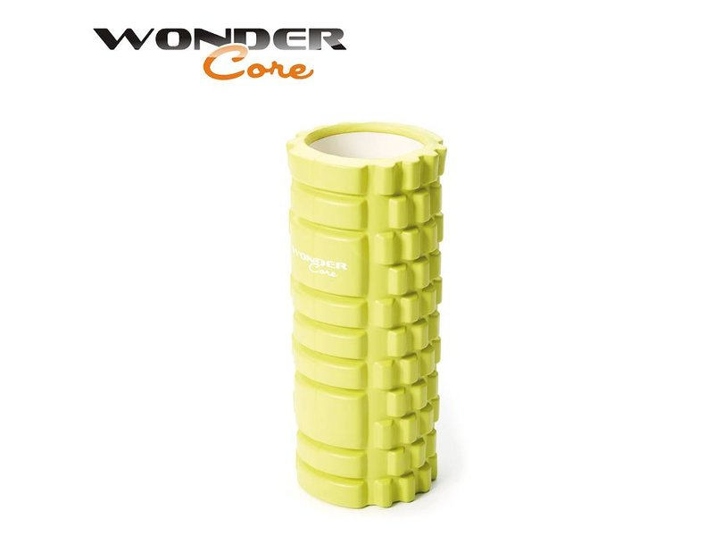 Wonder Core Massage Roller - Green
