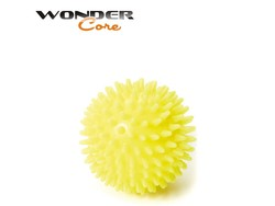 Wonder Core Spiky Massage Ball - 8 cm - Green