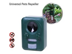 Universal Animal Repeller - Sonic&Flash