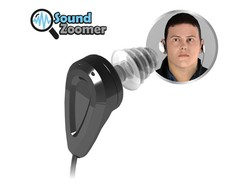 Sound Amplifier - 3 in 1