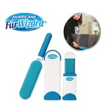 Hurricane Fur Wizard - Pet Fur & Lint Remover