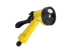 Pocket Hose Nozzle