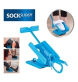 Sock Slider Dressing Aid