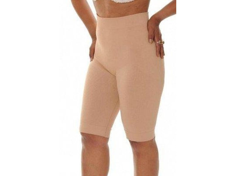 Figuretta Cellu Pants (Nude)