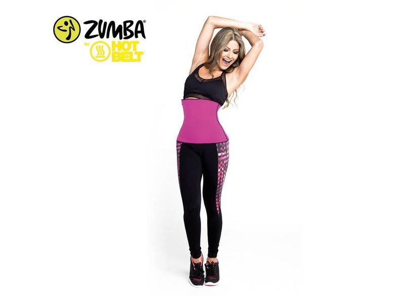 Zumba Hot Belt (Pink)