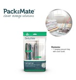 Packmate Hanging Vacuum Bag with Cover