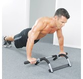 Iron Gym Plus - Deurtrainer optrekstang