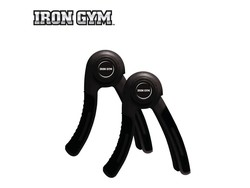 Iron Gym Essential Hand Grip (Pair)