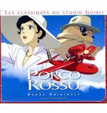 CD Joe Hisaishi – Porco Rosso (Original Soundtrack)