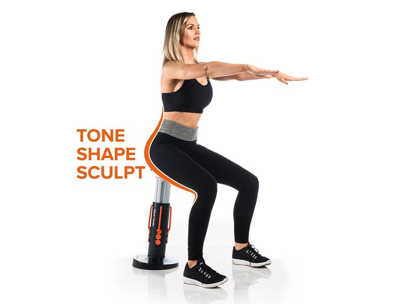 Squat Magic Fitness Device
