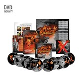 DVD Insanity Base Kit