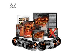 DVD Insanity Base Kit