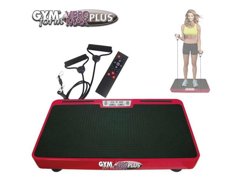 Gymform Vibromax Plus - Fitness Device