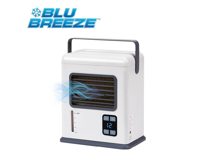 Blu Breeze Air Cooler - Air Conditioner