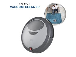 Robot Vacuum Cleaner L-home 14W