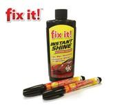 Fix It Instant Shine Car Polish + 2x Repair Marker