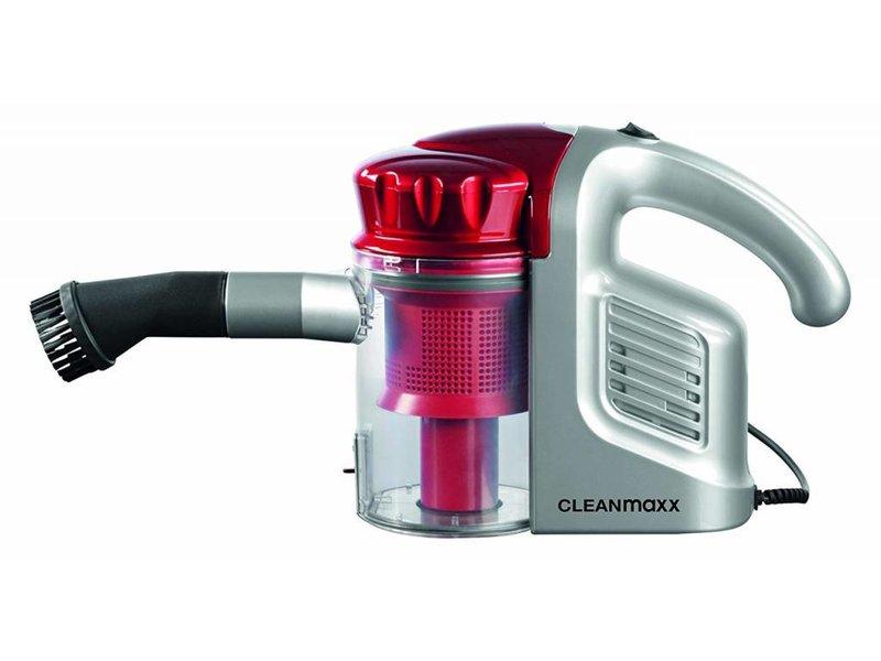 CM Handheld Vacuum Cleaner Red/Silver