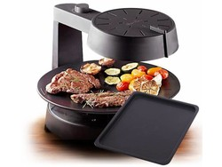 Infrarette Table Grill Deluxe