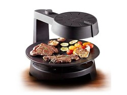 Infrarette Table Grill