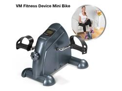 VM Fitness Device Mini Bike