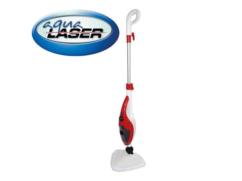Aqua Laser Steam Cleaner
