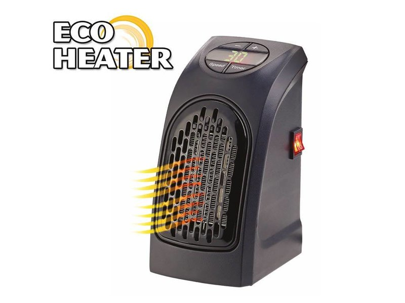 Eco Heater 450W - Mini Heater