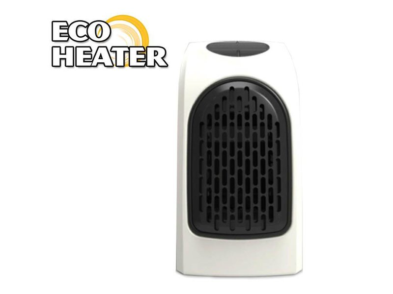 Eco Mini Heater Wit