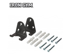 Iron Gym - Bevestigingsbeugels