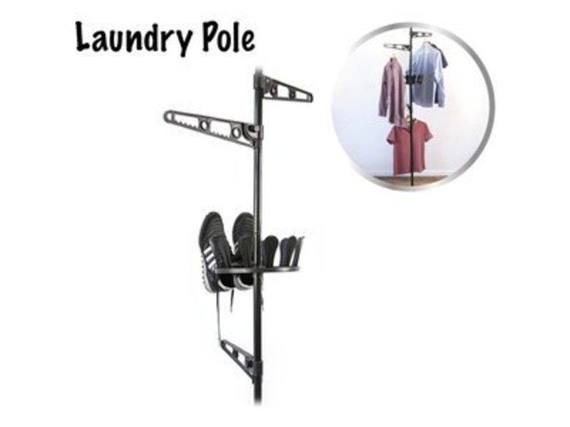 Laundry Pole Drookrek