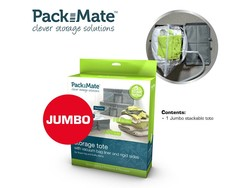 Packmate - Jumbo Stackable Tote