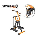 Master Gym Excercise System