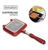 Livington Copperline Flipwich