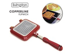 Livington Copperline Flipwich