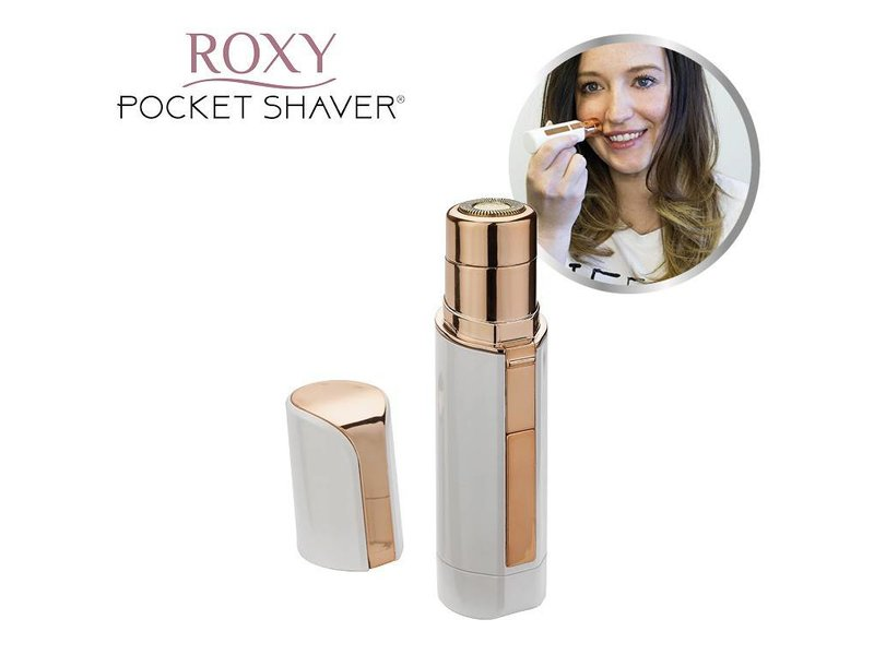 Roxy Pocket Shaver