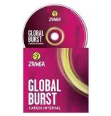 Zumba DVD: Global Burst Cardio Interval