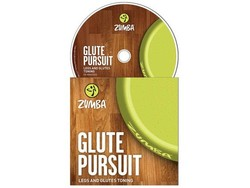 Zumba DVD: Glute Pursuit Legs and Glutes Toning