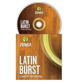 Zumba DVD: Latin Burst Cardio Interval