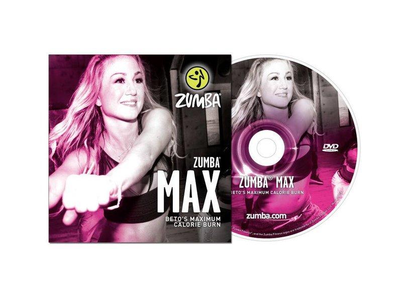 Zumba DVD: Max