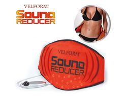 Velform - Sauna Reducer Afslankband
