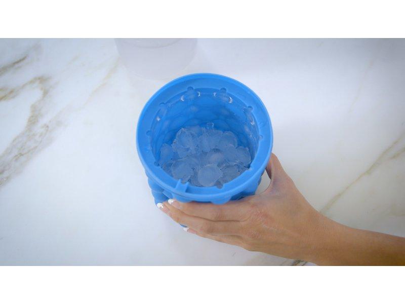 Ice Genie - Ijsblokjesvorm