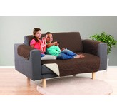 EM Slipcover Couch Coat for 2-seaters