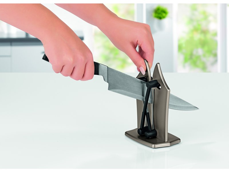 GM Knife Sharpener