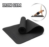 Iron Gym Exercise Mat 6mm