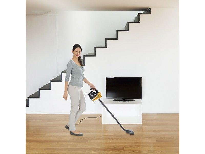 CM Cycloon Vacuum Cleaner Multi Sensation Gold/Black