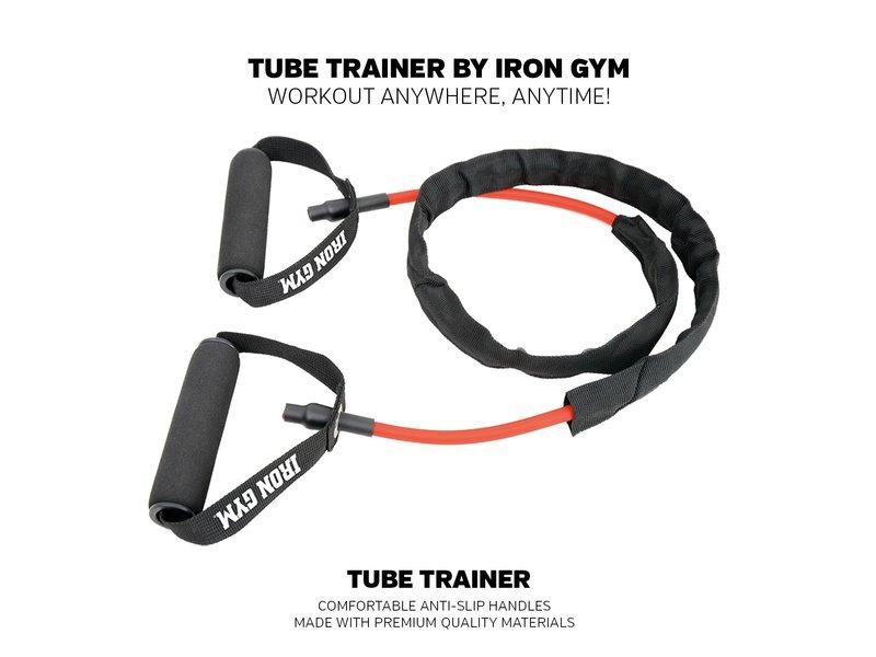 Iron Gym Tube Trainer