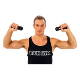 Iron Gym Essential Hand Grip (Pair)