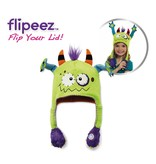 Flipeez Hat Monster